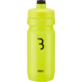 BBB AutoTank BWB-11 Trinkflasche 0,5l gelb